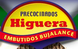 Preconizados Higuera