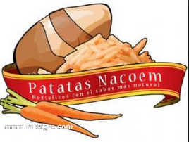 Patatas Nacoem