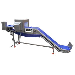 transportador + detector-de-metales